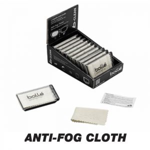 anti fog cloth