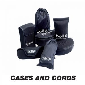 cases and cords