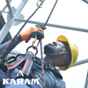 The Benefits of Rope Access